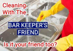Bar Keepers Friend Review: Uses & Ingredients