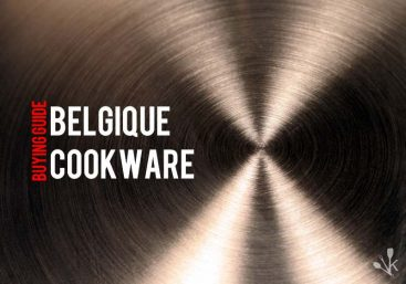 Belgique Cookware Reviews 2021 Buying Guide