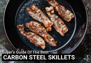 Best Carbon Steel Pans