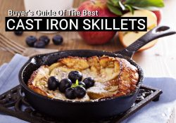 The Best Cast Iron Skillets To Buy In 2021
