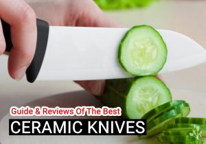 The 5 Best Ceramic Knife Sets To Buy In 2021