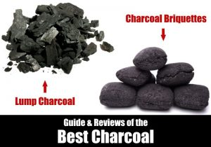 Best Charcoal For Grilling And BBQ