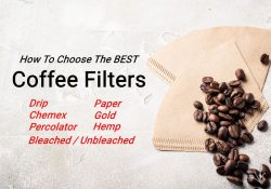 Best Coffee Filters Reviewed For 2021