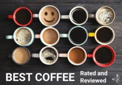 Coffee Reviews – Best Coffee Reviewed In 2021
