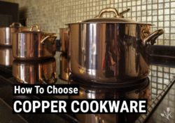 Best Copper Cookware Sets In 2021