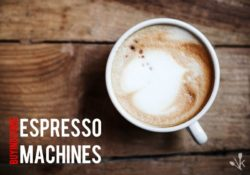 The Best Espresso Machines To Buy In 2021