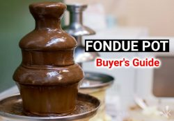 The 5 Best Fondue Pots To Buy In 2021