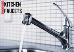 Best Kitchen Faucet Reviews & Buying Guide