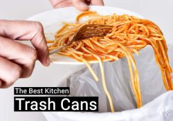 5 Best Kitchen Trash Cans To Buy In 2021