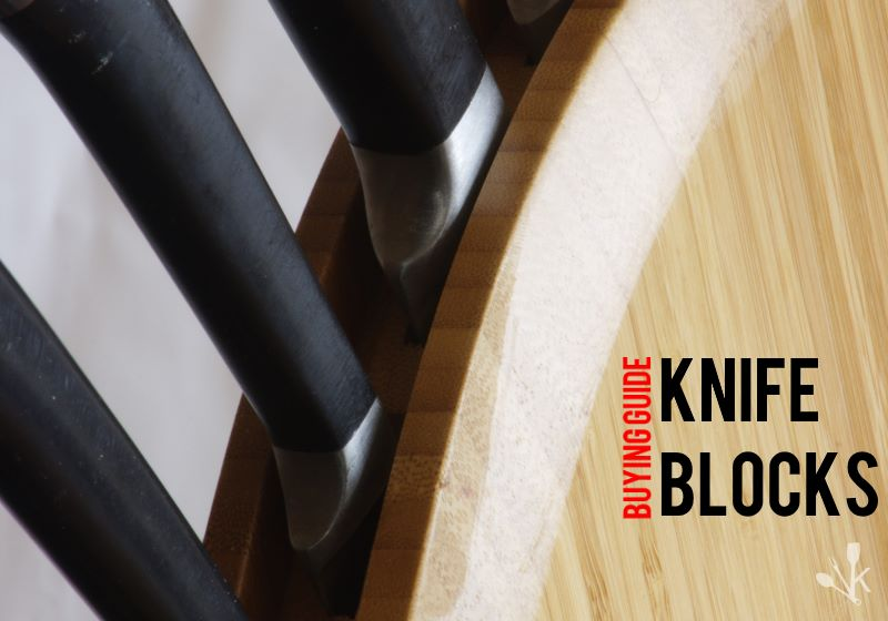 Best Knife Block Reviews