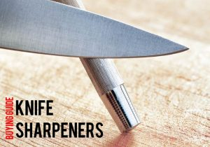 The 5 Best Knife Sharpeners of 2021