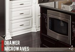 Best Microwave Drawer Reviews & Buying Guide