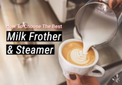 Best Milk Frothers In 2021 Reviewed