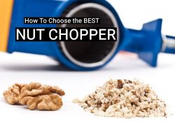 The 8 Best Nut Choppers Of 2021 (Top Picks)