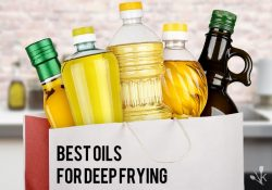10 Best Oils For Deep Frying At Home