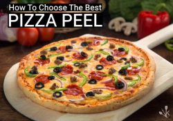 The 5 Best Pizza Peels To Buy In 2021