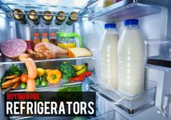 Best Refrigerator Reviews & Buying Guide