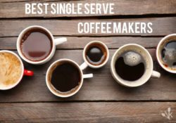 Best Single Serve Coffee Makers To Buy In 2020