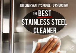 Best Stainless Steel Cleaners To Buy In 2021