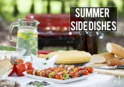The 40 Best Summer Side Dishes & Recipe Ideas