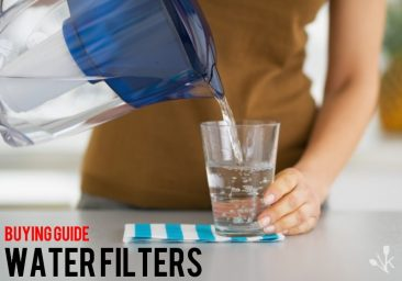5 Best Water Filter Pitchers to Buy In 2020