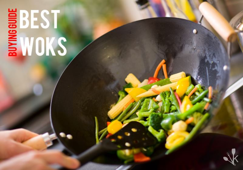 Best Wok Reviews