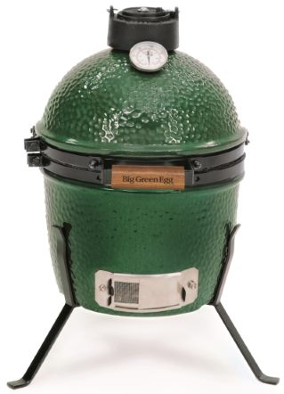 Big Green Egg Mini Nested