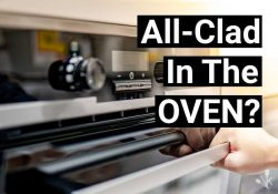 Can All-Clad Go In The Oven? (Oven-Safe Guide)