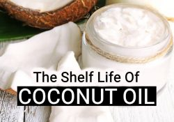 Does Coconut Oil Go Bad Or Expire?