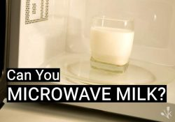Can You Microwave Milk? Safely Heating It Up