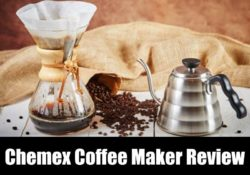 6 Cup Chemex Coffee Review