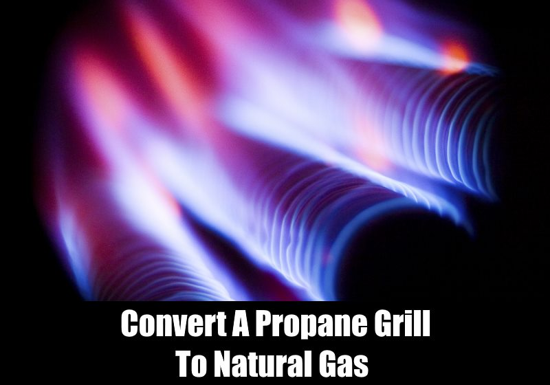 Convert Propane To Natural Gas Featured Image