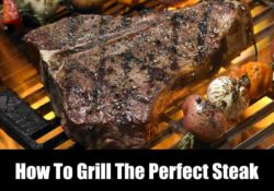 How To Grill Steak To Perfection In 5 Steps