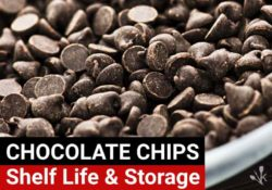 Do Chocolate Chips Go Bad?