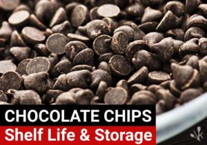 Do Chocolate Chips Go Bad