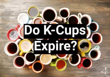 Do K-Cups Expire Or Go Bad? How Long Do They Last?