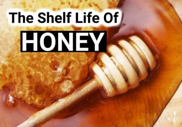 Does Honey Go Bad? How Long Does It Last?