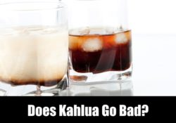 Does Kahlua Go Bad? Does It Expire?