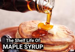 How Long Does Maple Syrup Last? Does It Go Bad?