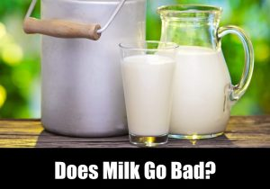 Does Milk Go Bad? How Long Does It Last?