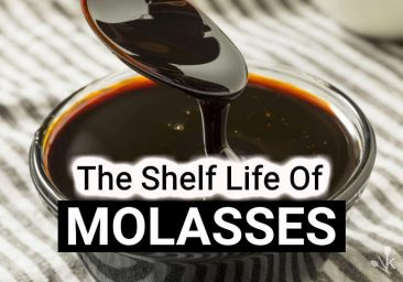 Does Molasses Go Bad? How Long Does It Last?