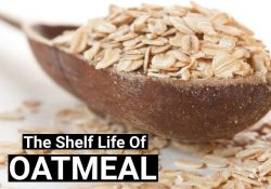 How Long Does Oatmeal Last? Does It Go Bad?