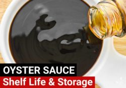 Does Oyster Sauce Go Bad?