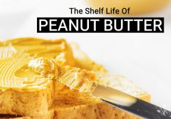 Does Peanut Butter Go Bad? How Long Does It Last?