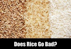 How Long Does Rice Last? Does It Go Bad?