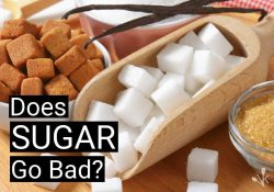 Does Sugar Go Bad & How Long Does It Last?