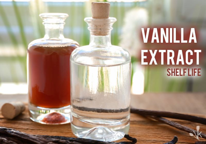 Does Vanilla Extract Go Bad?