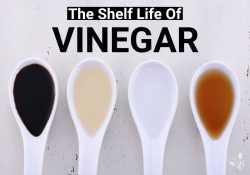 Does Vinegar Go Bad? How Long Does It Last?