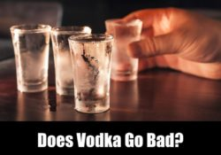 Does Vodka Go Bad? Shelf Life & How To Store It