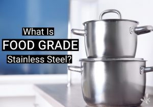 food grade stainless steel